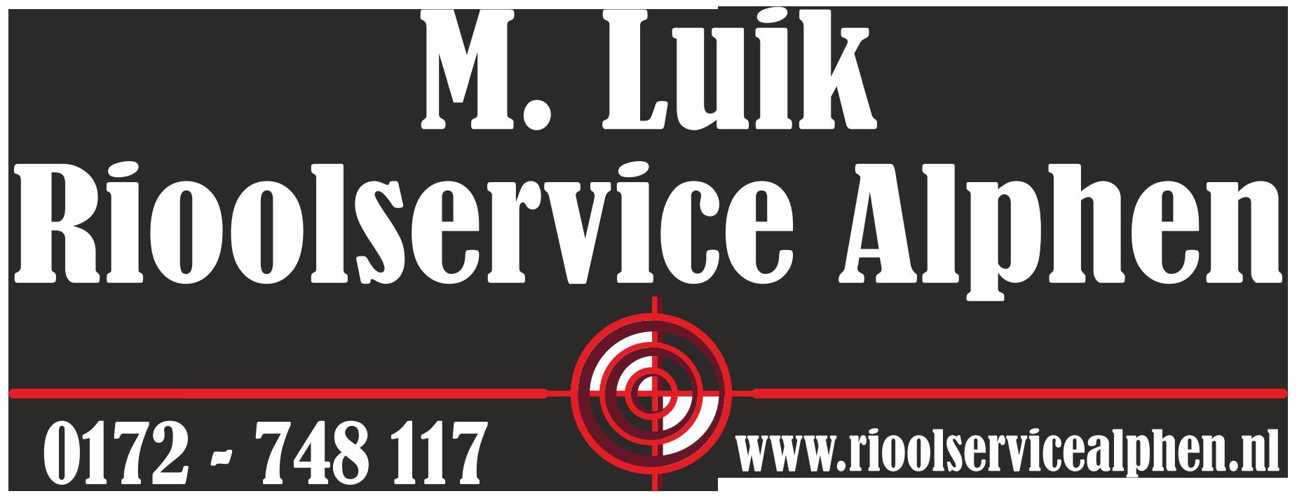 Riool Service Alphen B.V.